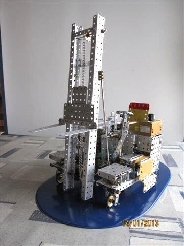 Stokys Modell Bild 1
