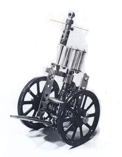 Kompasswagen No. 4