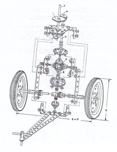 Kompasswagen No. 2