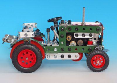Traktor-I