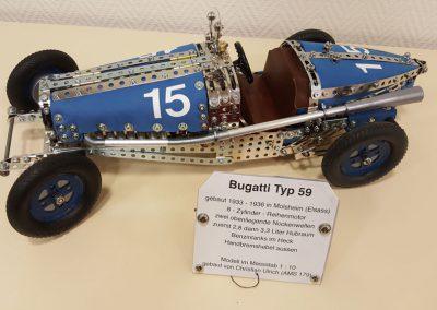 Bugatti Christian Ulrich