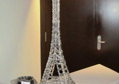 Eiffelturm, eitech