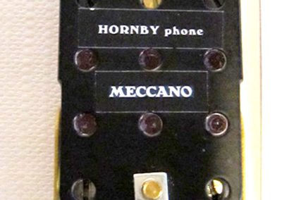 Hornby-Phone, Jan Schurink