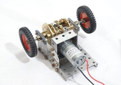 Stirnrad Differentialgetriebe