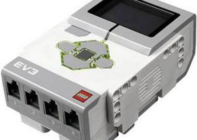 Lego Mindstorms Steuerung