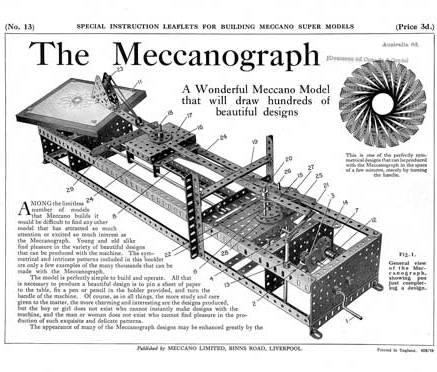 Meccanograph