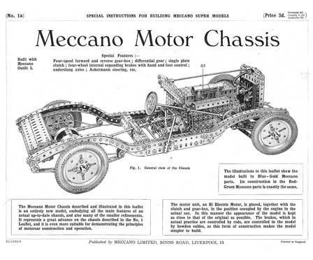 Motor Chassis (revised)