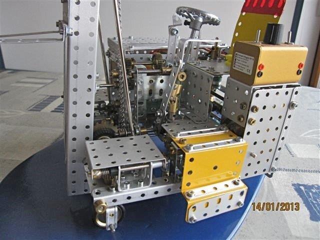 Stokys Modell Bild 2