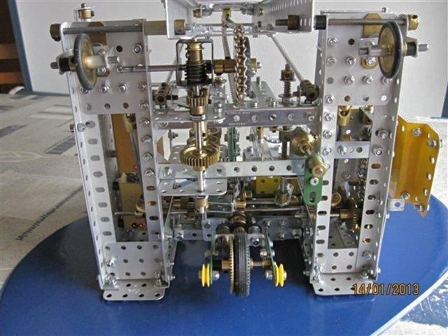 Stokys Modell Bild 4