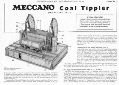 Coal Tippler