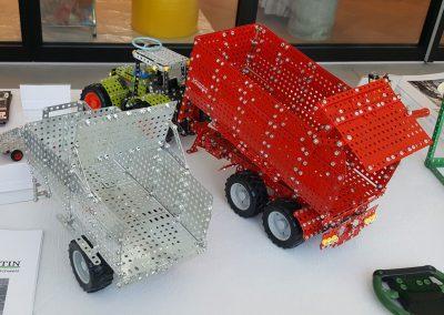 Getreidewagen