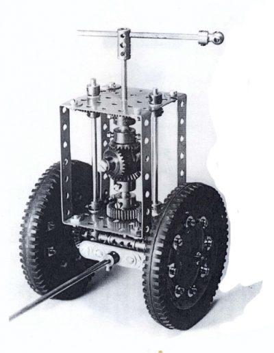 Kompasswagen No. 3