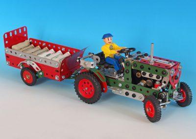 Traktor-II