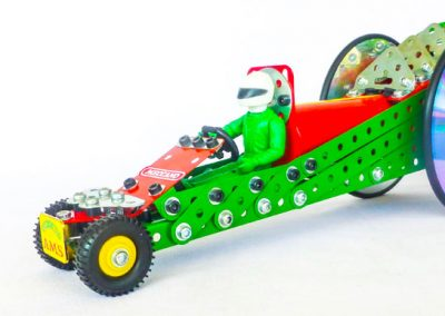 Dragster Meccano+Stokys 2020