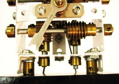Millenium-Grtriebe