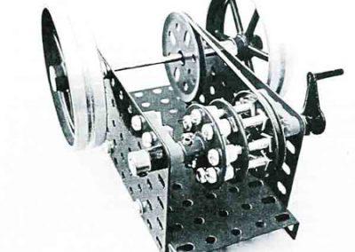 Abb. 3 Magnetantrieb