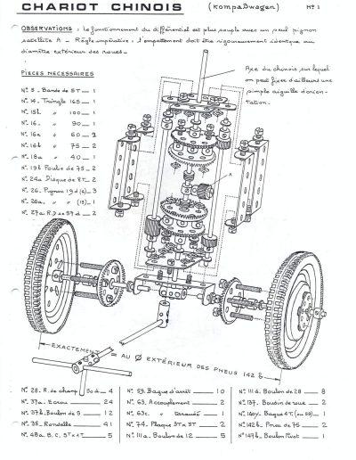 Kompasswagen 1