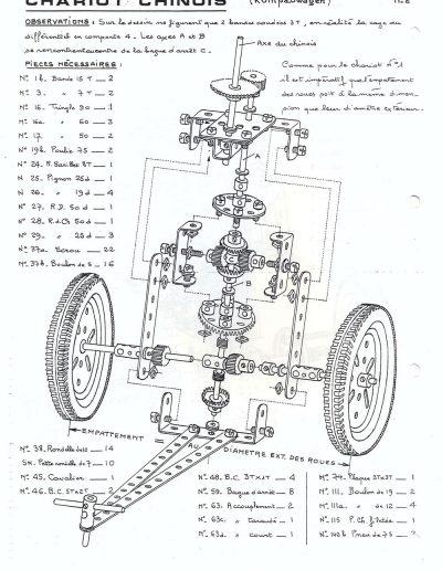Kompasswagen 2