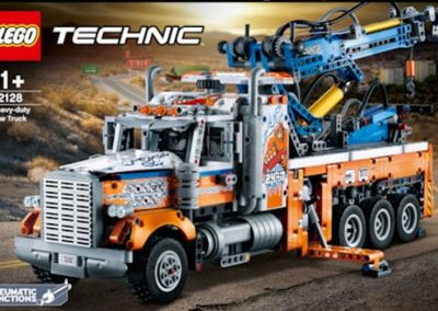 innovatives Lego Technik