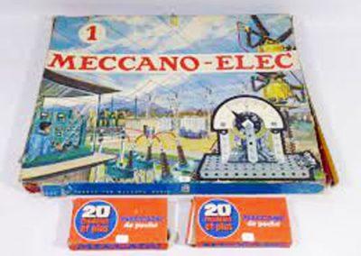 Meccano Elec
