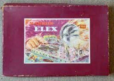 Märklin Elex